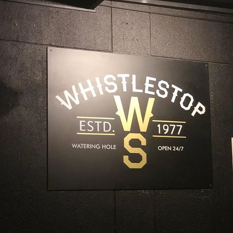 Whistletop Westgate Alabang