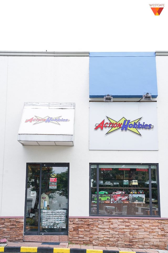 Action Hobbies Westgate Alabang
