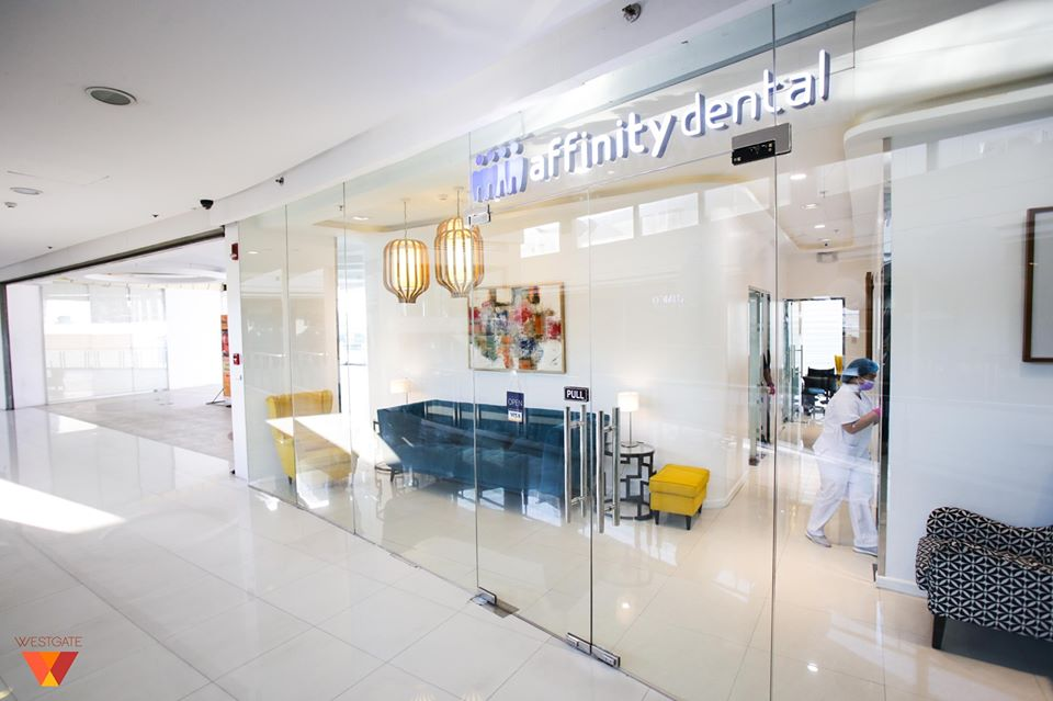 Affinity Dental Westgate Alabang
