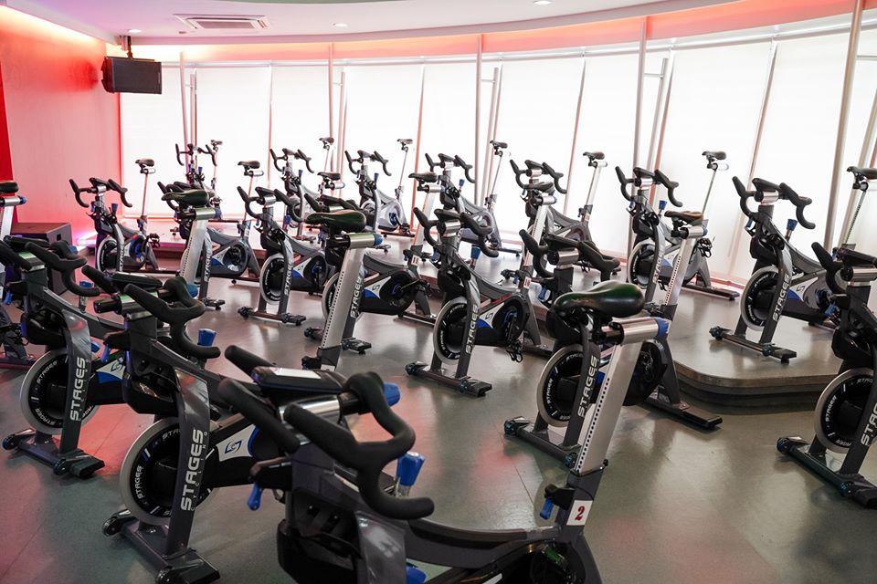 Fitness First Platinum Westgate Alabang