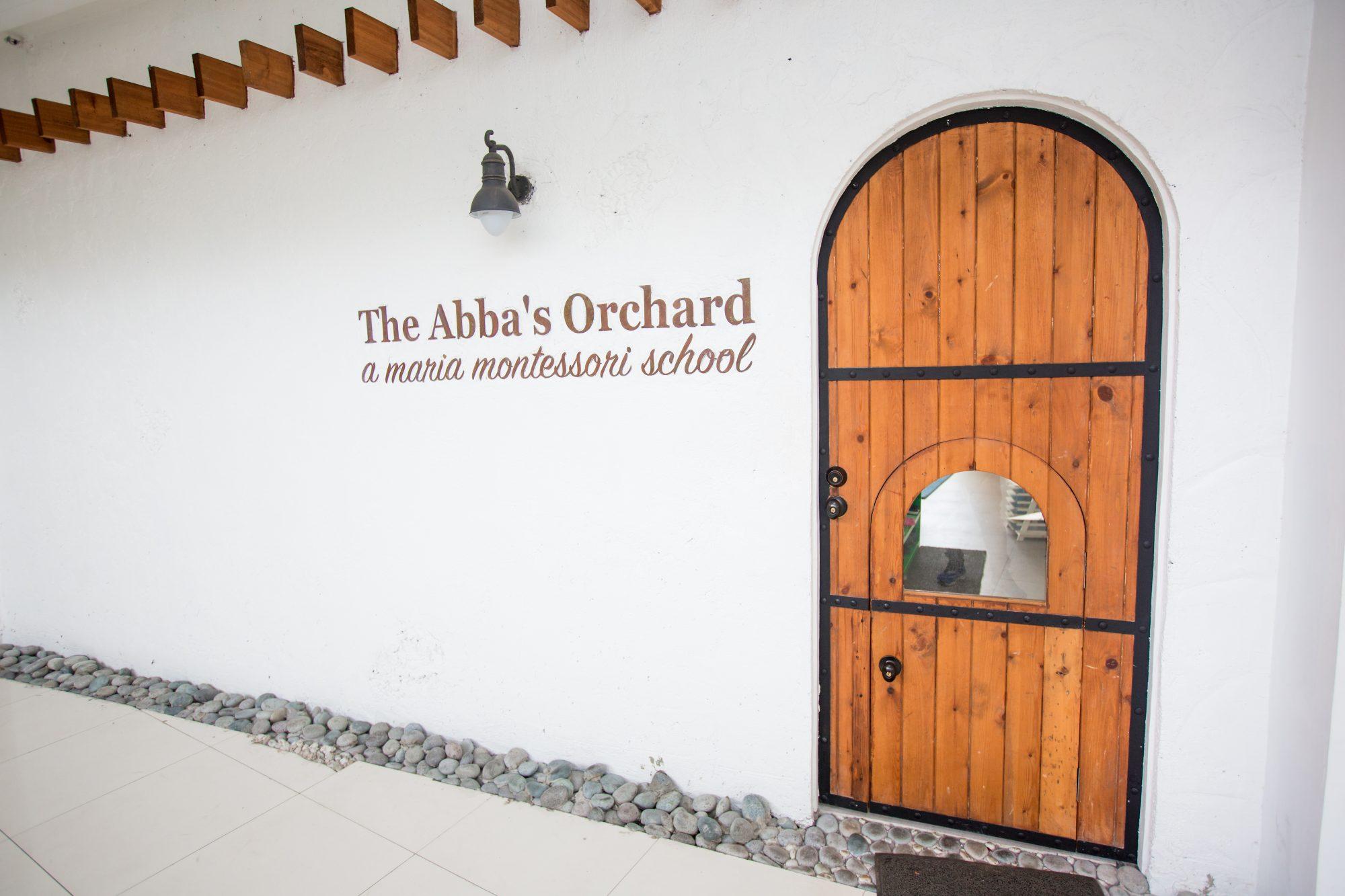 Abba's Orchard Westgate Alabang