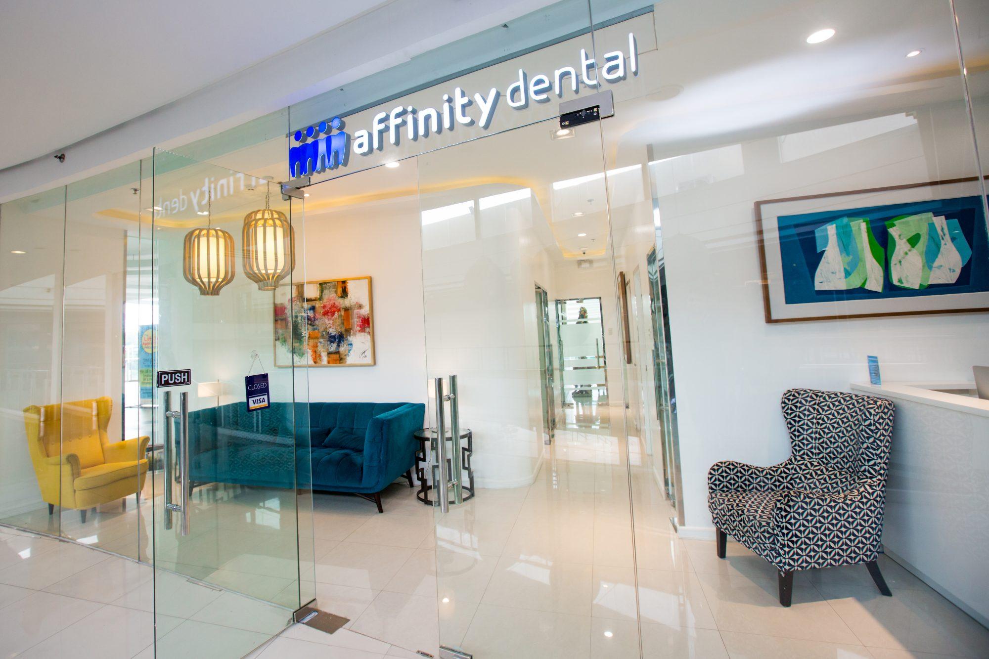 Affinity Dental Westgate Alabang