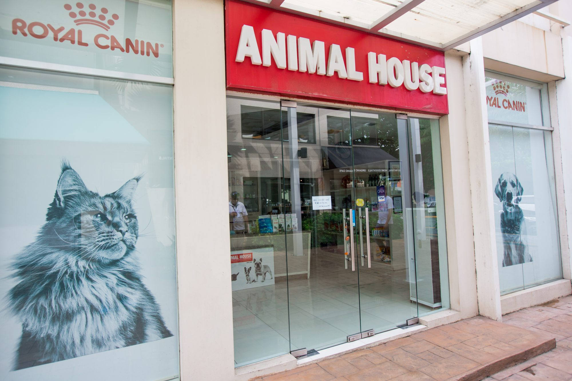 Animal House Westgate Alabang