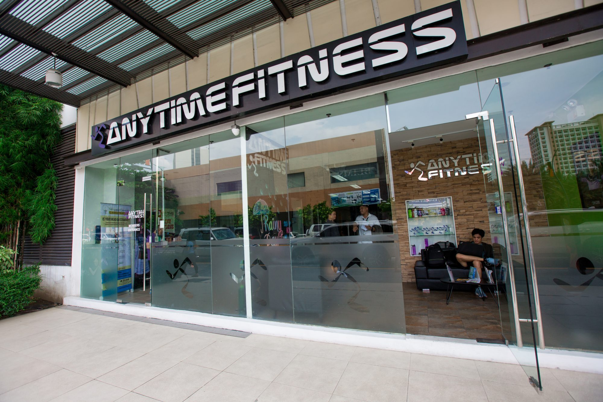 Anytime Fitness Westgate Alabang