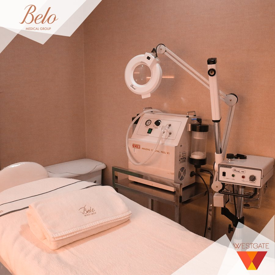 Belo Medical Group Westgate Alabang