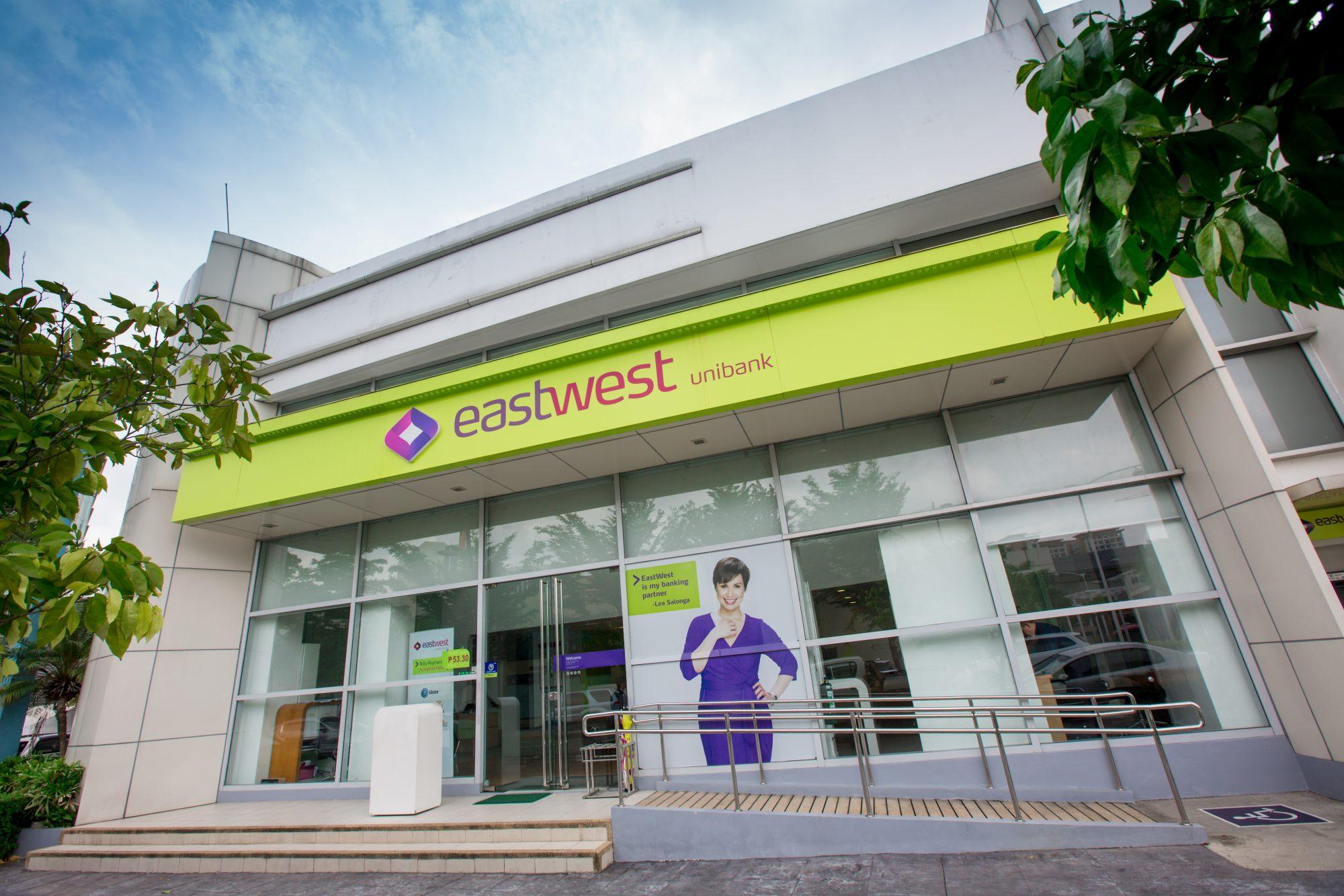 Eastwest Bank Westgate Alabang