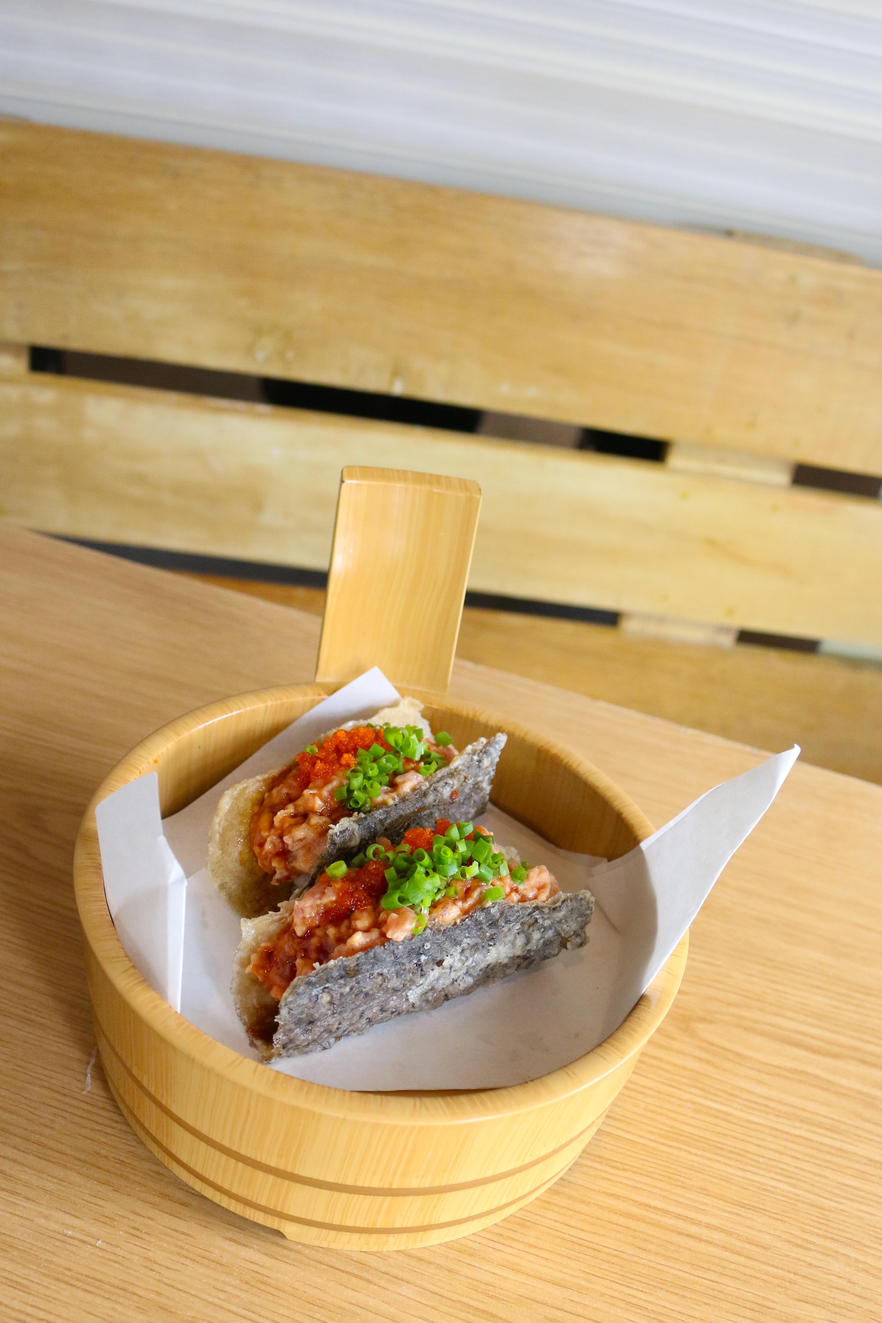 Sushi Ninja Westgate Alabang