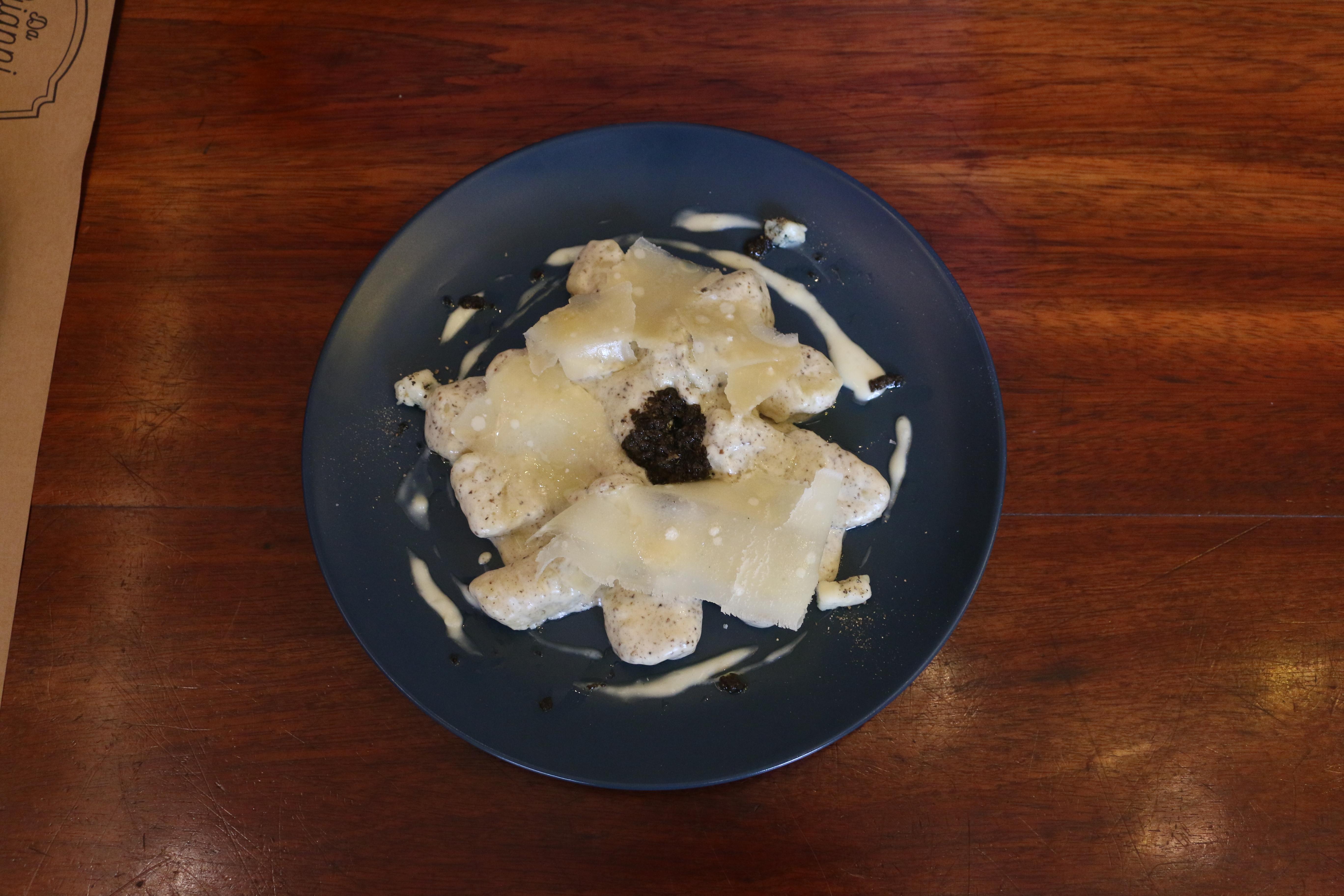 Da Gianni Cucina Italiana Westgate Alabang