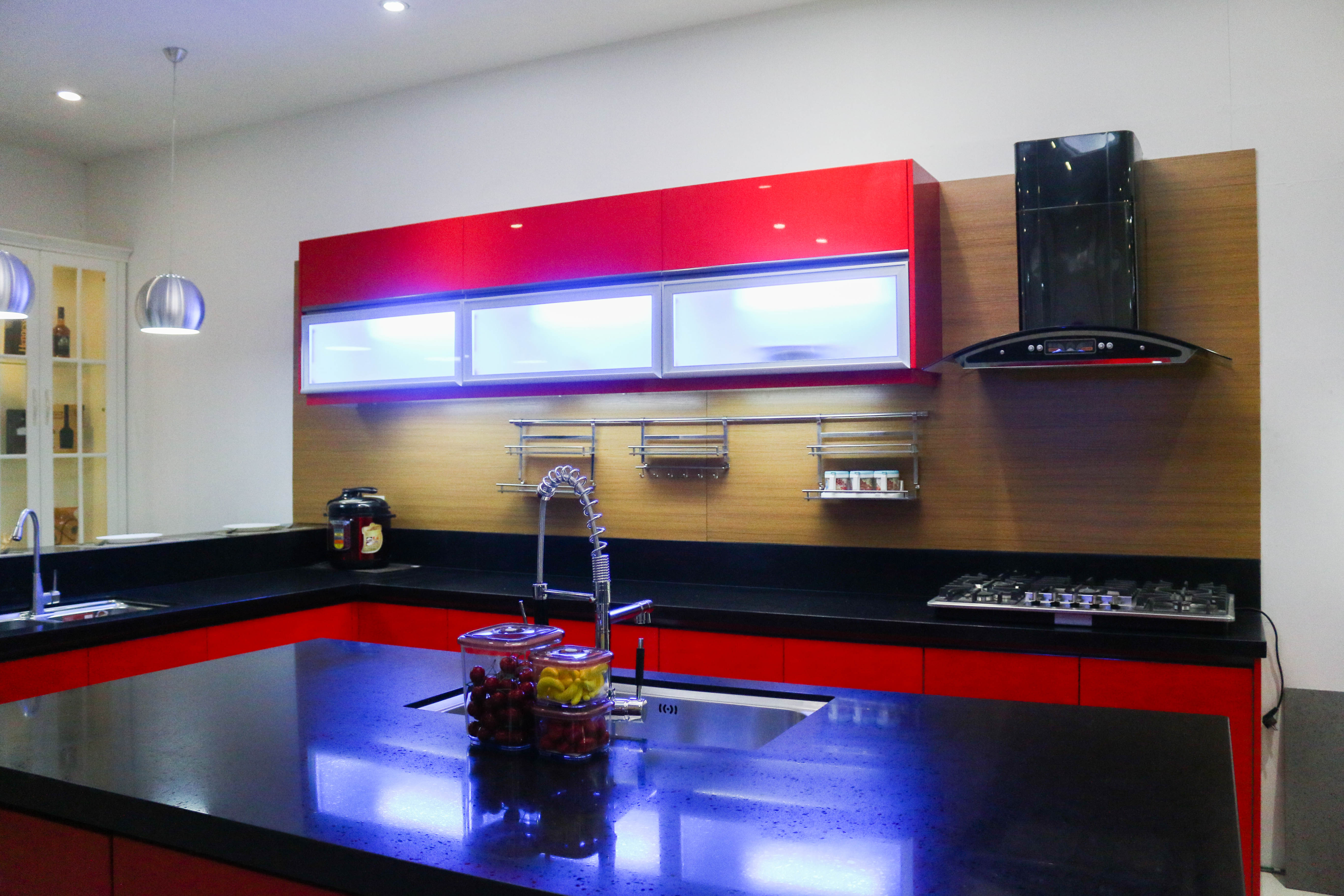 CW Home Depot Westgate Alabang