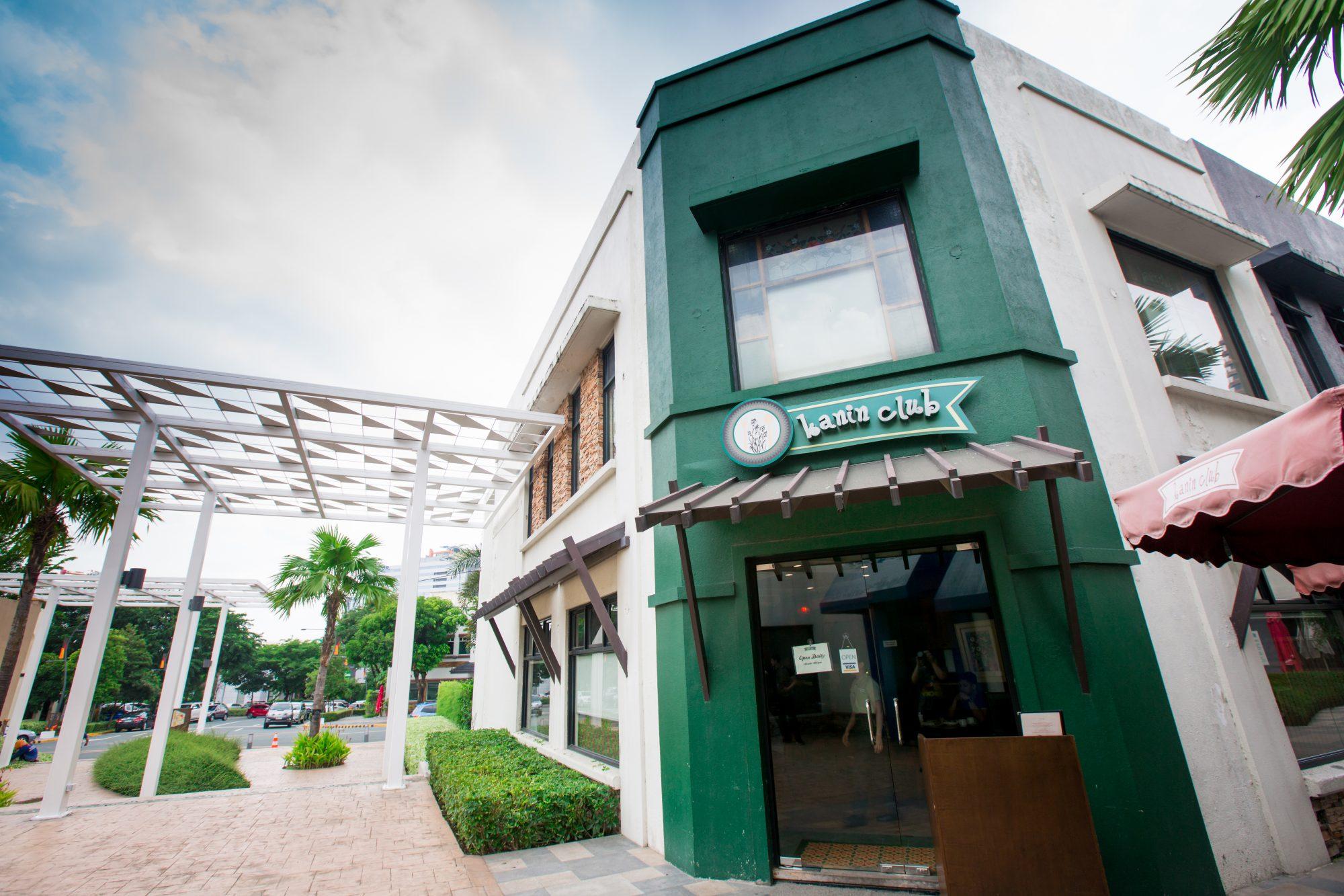 Kanin Club Westgate Alabang