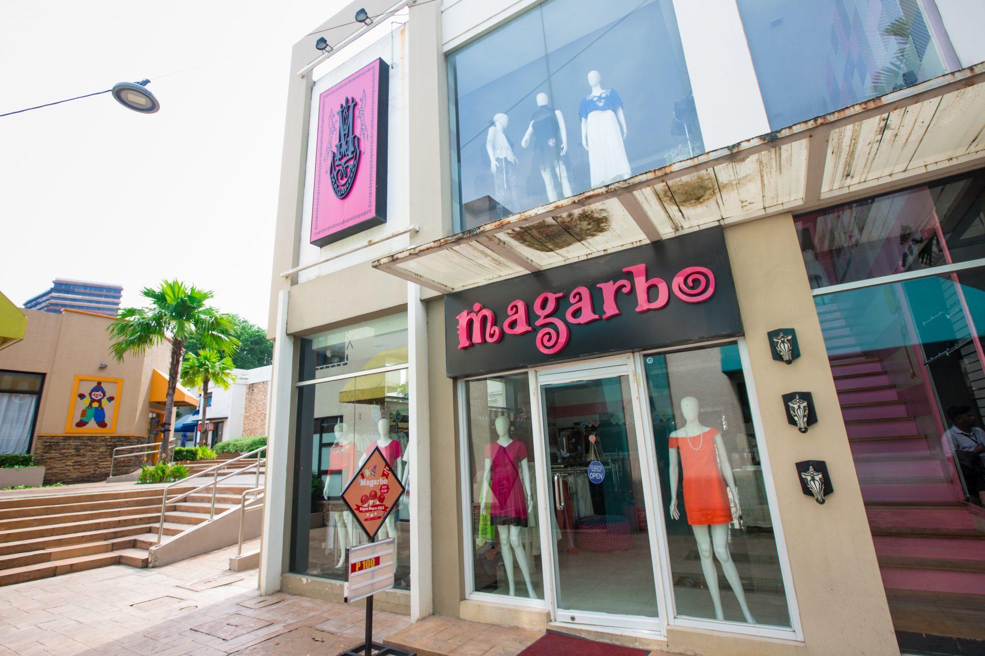 Magarbo Westgate Alabang