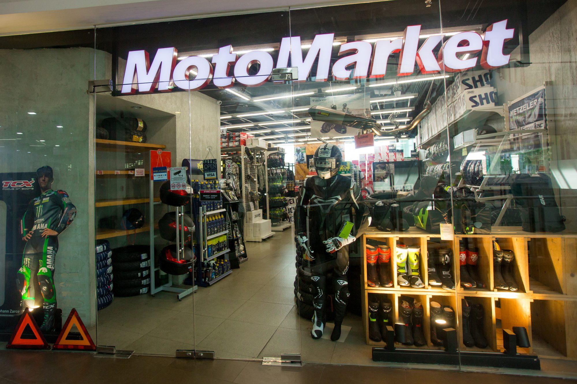Motomarket Westgate Alabang