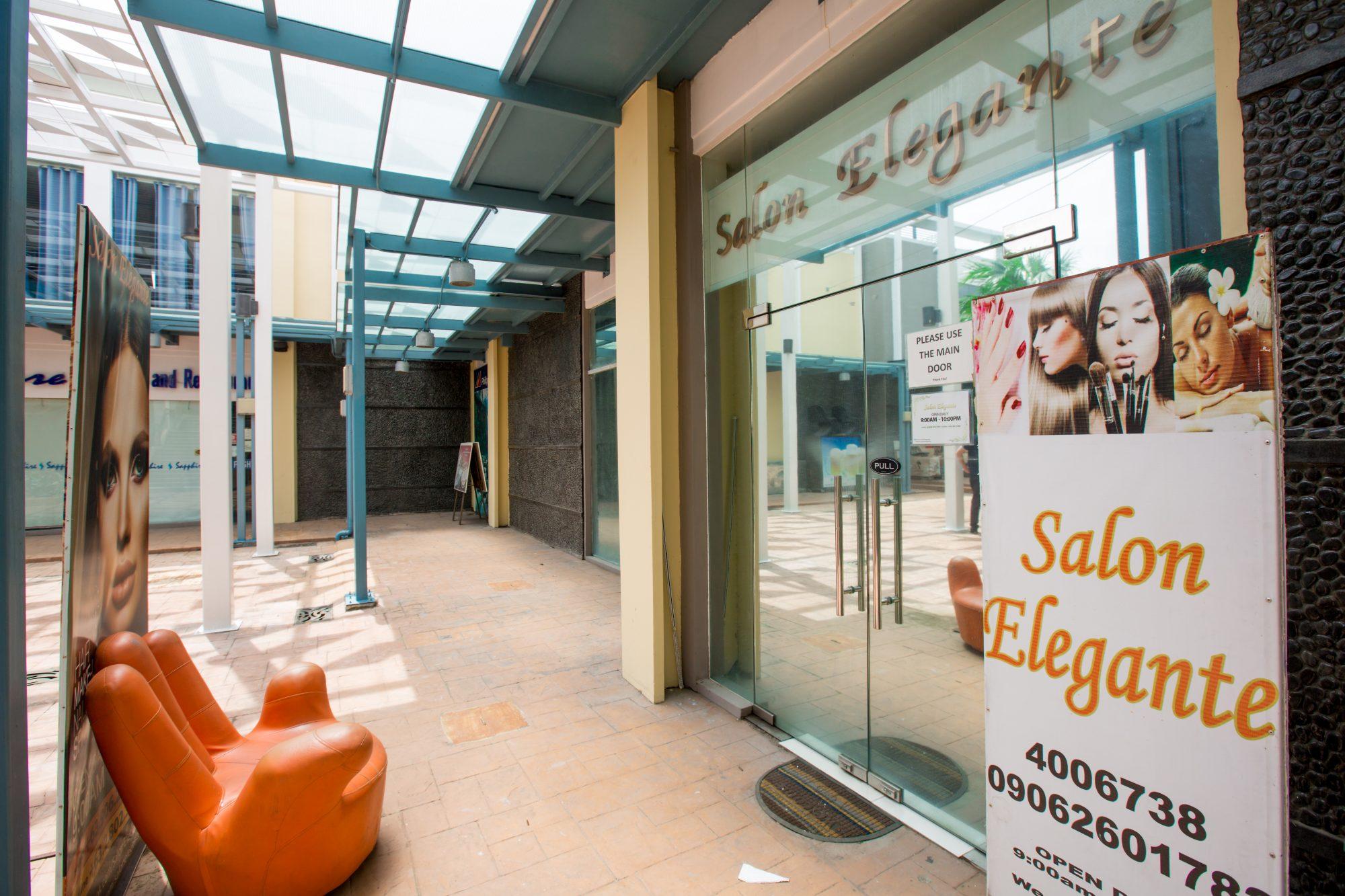 Salon Elegante Westgate Alabang