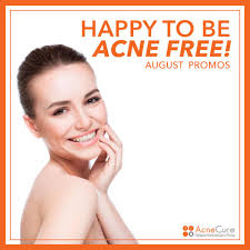 Acne Cure Westgate Alabang