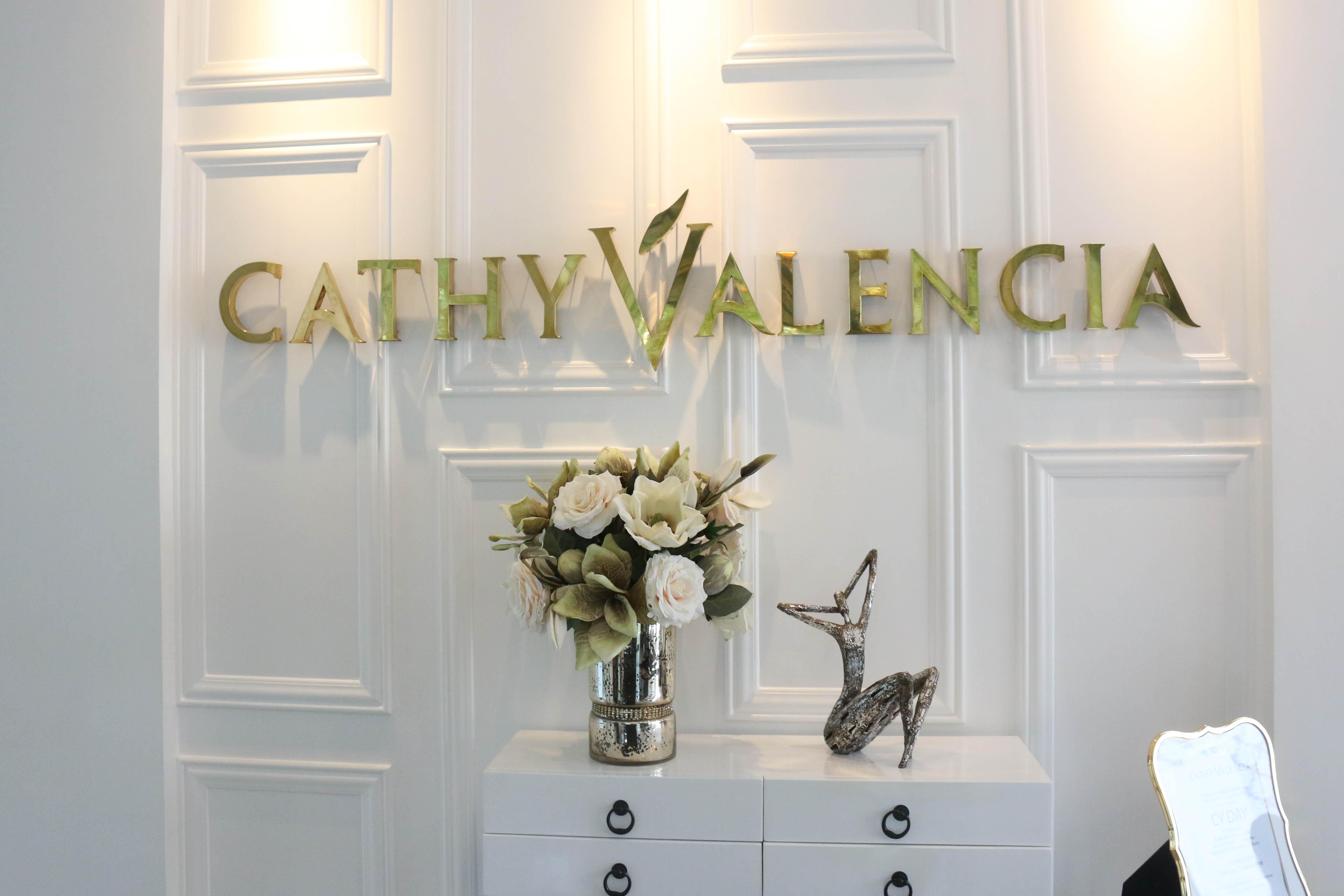 Cathy Valencia Westgate Alabang