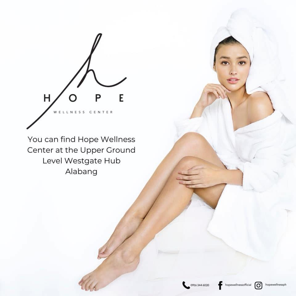 Hope Wellness Center Westgate Alabang