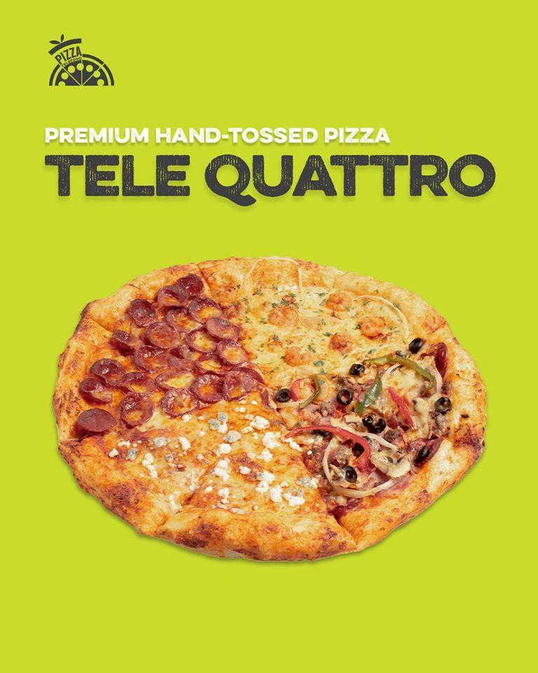 Pizza Telefono Westgate Alabang